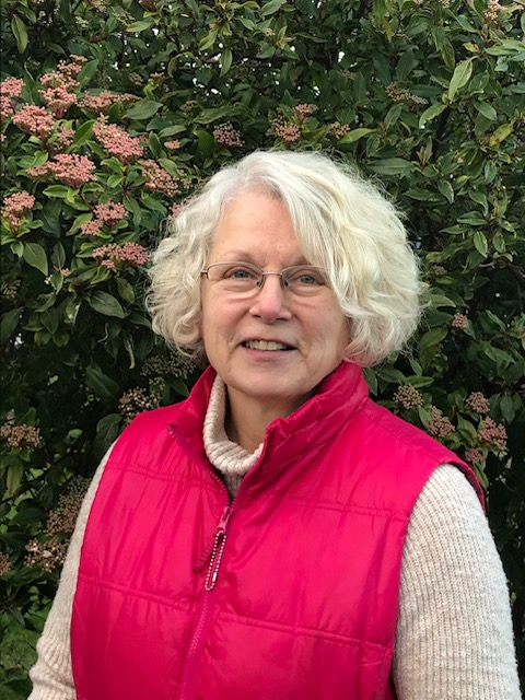 Barbara Thomsen certified End-of-Life Doula